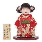 いちまさん 木目込市松 市松人形