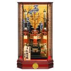 吉祥 紅梅白梅 吉祥紋箙 太刀 23号 黒壇塗六角 カブセ