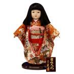 ショッピング雛人形 雛人形 久月 ひな人形 市松人形 友禅 h293-k-k1016g-7 K-126