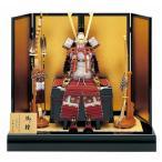 五月人形 真多呂 鎧平飾り 鎧飾り 加藤一冑作 三分の一 篭手臑当付 鎧飾りセット h025-mtk-024