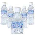 ショッピングミネラルウォーター 霧島の天然水 福寿天然水500ml×30本箱入 シリカを73mg/L含む軟水ミネラルウォーター