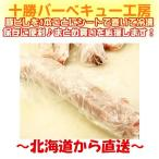 排骨 - 国産豚ヒレ 1本約500g (ブロック かたまり)肉