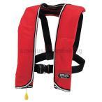 オーシャンライフ ライフジャケット 自動膨張式救命胴衣 LG-1 オーシャンLG-1型 TYPEA 国交省認定品 新基準対応
