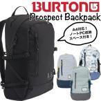 ショッピングバートン バートン リュック Prospect Pack PCバッグ