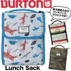 BURTON バートン Lunch Sack 保冷ランチバッグ