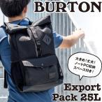 BURTON バートン リュック Export Pack 25L