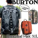 BURTON バートン リュック Homestead Pack 30L