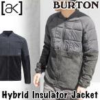 BURTON ジャケット ak Hybrid Insulator Down Jacket