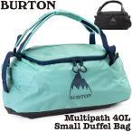 ダッフルバッグ BURTON バートン リュック Multipath 40L Small Duffel Bag マルチパス