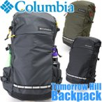 Columbia コロンビア トゥモローヒル バックパック