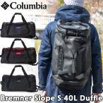 ショッピングダッフル Columbia コロンビア Bremner Slope 40L Duffle