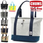 CHUMS チャムス トートバッグ Tote Bag