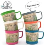 EcoSouLife Camper Cup キャンパーカップ
