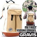 ショッピンググラビス グラビス GRAVIS Metro 2 メトロ2 Yusuke