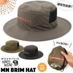 帽子 Mountain Hardwear MNブリムハット MN Brim Hat