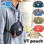 カリマー karrimor VT pouch ポーチ ショルダーバッグ
