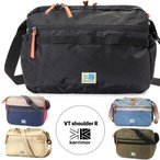 ショルダーバッグ カリマー karrimor VT shoulder R