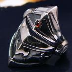シルバーアクセサリー シルバーリング 指輪 メンズ リング アーマーリング r0422