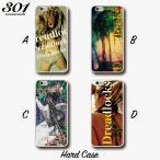 iPhone6s 6sPlus iPhone7 iPhone7Plus カバー ハード ケース apple アップル 「Dreadlocks ドレッドヘア ガールズ SEXY セクシー レゲエ サイケデリック」