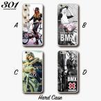iPhone7 iPhone7Plus iPhone6 6s 6plus カバー ハード ケース apple アップル 「Rad girls ラッドガールズ ストリート BMX 自転車 エクストリームスポーツ」