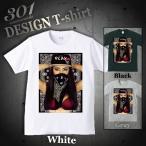 Tシャツ メンズ 半袖 ブランド ユニセックス Comme des GANGSTAR コムデギャングスター ペイズリー バンダナ柄 パロディ Uネック プリントTシャツ
