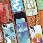 スマホケース iPhone11 ケース Pro Max 耐衝撃 iPhone XR XSMAX 背面ICカード収納 iPhone8 7 6s/6 Plus 選べる10デザイン 童話 おとぎ話 プリンセス