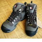 ショッピング登山 キャラバン C1−02 S登山 トレッキングシューズ caravan グレー 0010106
