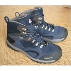 ショッピング登山 キャラバン C1−02 S登山 トレッキングシューズ caravan ネイビー 0010106