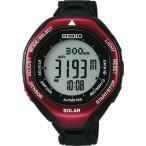 SEIKO  登山用腕時計 セイコー プロスペックスアルピニスト ソーラー時計 SBEB003