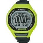 ランニングウォッチ セイコー SEIKO スーパーランナーズ ラージ SBEG011 腕時計