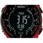 SEIKO 登山用腕時計 セイコー プロスペックス アルピニスト ブルートゥース ミウラ ソーラー時計  SBEL007