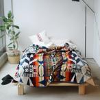 PENDLETON Towel For Two  XB242-55097 FireLegend XB242-55097 Serrado 大判 ペンドルトン タオルブランケット オーバーサイズ ジャガードタオル