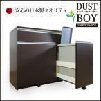 ショッピングダストボックス ダストボックス ごみ箱 ゴミ箱 3分別 分別 蓋付き    家具