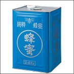 はちみつ 業務用 中国産アカシアはちみつ(蜂蜜)24kg缶詰(受注生産品) 純粋蜂蜜 送料無料