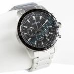 CITIZEN シチズン 腕時計 クロノグラフ メンズ AN8071-51E