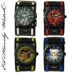 【アウトレット】 Ed Hardy Watch エドハーディーウォッチ 腕時計 メンズ GL2シリーズ GL2-DV GL2-PT GL2-SK GL2-US ポッキリ 【ラッピング不可】