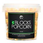 3blockspopcorn.で買える「ポップコーン チェダーチーズ おつまみ スナック お菓子 手作り ハンドメイド 焼菓子」の画像です。価格は400円になります。