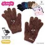 【売り尽くしSALE】 GLAMLIN グラムリン 手袋 レディース メンズ FIVE-FINGER