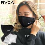 SALE セール RVCA ルーカ マスク RVCA MASK 2021春夏 ブラック