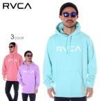 RVCA ルーカ パーカー メンズ BIG RVCA PULL OVER AJ041-015