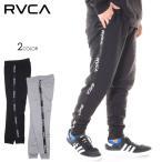【売り尽くしSALE】 RVCA ルーカ スウェットパンツ メンズ LINE RVCA SWEAT