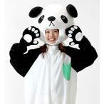 【激安・イベント・デカきぐるみ・パンダ】アイドルも着ていたパンダの着ぐるみ。女の子に着てもらいたいアイテムです。顔だし着ぐるみ..