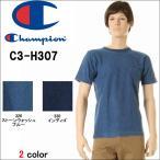 Champion チャンピオン C3-H307 リバースウィーブTシャツ 17SS リバースウィーブ チャンピオン Cロゴ 9.4oz Tシャツ 半袖