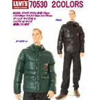 LEVI'S JEANS リーバイス ダウン ジャケット 70530-0001-0002 ジャケット(2カラー)