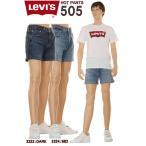 リーバイス 501 ハーフパンツ Levi's デニム ホットパンツ