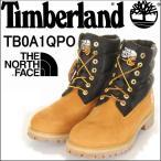 ショッピングTimberland Timberland TB0A1QPO 10061 BOOT & THE NORTH FACE NUPTSE ティンバーランド & ザ ノース フェイス のテクノロジー ヌプシ
