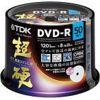 TDK 録画用DVD-R CPRM対応 16倍速対応 ホワイトワイドプリンタブル キズや指紋ヨゴレに強いスーパーハードコート?