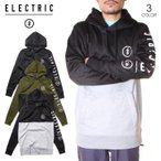 SALE セール ELECTRIC エレクトリック パーカー WATER REPELLENT HOODIE 2020秋冬