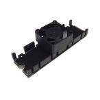 親和産業 SS-M2S-HS03 長尾製作所 職人シリーズ ファン付M.2 SSD用ヒートシンク【ネコポス対応】【少量在庫有り即納!】