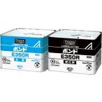 送料無料 コニシ ボンド エポキシ樹脂系 2液タイプ E350R 20kg 接着剤 直貼り #46087